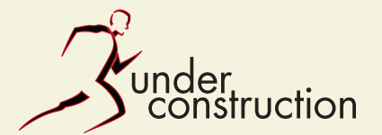 Under Construction Logo Design